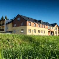 Hotel Biathlon Sport & Spa – hotel w Szklarskiej Porębie