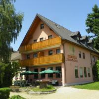 Landhotel Steigerwaldhaus