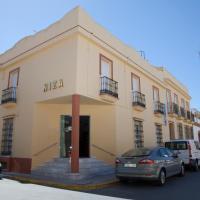 Hostal Niza, hotel en San Juan del Puerto