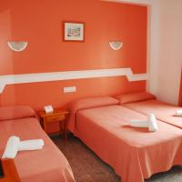 Hostal Mary Tere, hotel in Salobreña
