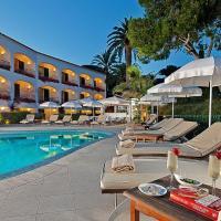Hotel Della Piccola Marina, hôtel à Capri