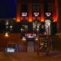 Story' Inn, hotel in Brussels