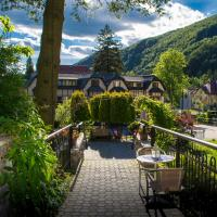 Penzión Talisman, Hotel in Rajecké Teplice