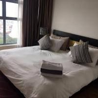 3Bed Apart in the Heart of KL