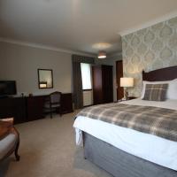 Strathburn Hotel, hotel in Inverurie