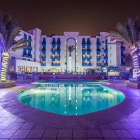 Oasis Hotel & Spa, hotel en Agadir