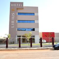 Lirius Hotel