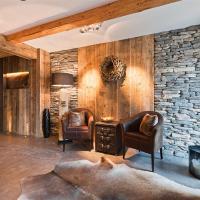 Burgus - Design Suites & Apartments, отель в городе Бургузио