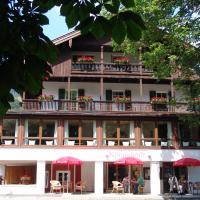 Hotel Königslinde, hotel in Bayrischzell