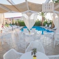 Creta Aquamarine Hotel, hotel in Platanes