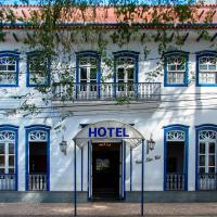 Vitória Palace Hotel