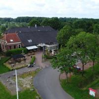 Hotel In den Stallen, hotel in Winschoten