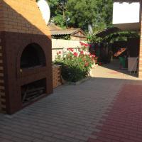 Guest House on Kommunarov 50