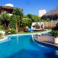 0031 Boutique Hotel & Restaurant Cumbuco, hotel em Cumbuco