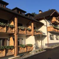 Marmotta Alpin hotel, hotel in Mühlbach am Hochkönig