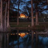 Joshua Creek Ranch, hotel in Boerne
