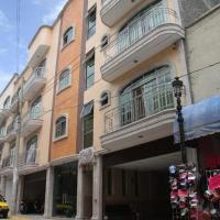 Hotel Hacienda Salvador