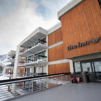 Inn at Snowbird, hotel in The Cliff Lodge