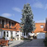 Penzión Hubert, hotel v Zuberci
