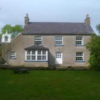 Creevy Lodge, hotel in Castlederg