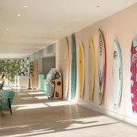Dream Inn Santa Cruz, hotel in Santa Cruz