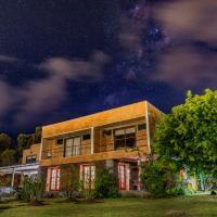 Hotel Uka Mana, hotel en Hanga Roa