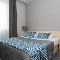 Hotel Perła, отель в Кракове