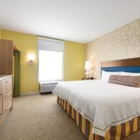 Home2 Suites By Hilton-Cleveland Beachwood, hotel in Beachwood