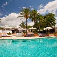 Can Lluc Hotel Rural, hotel en Sant Rafel de sa Creu