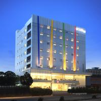 Amaris Hotel Serpong Tangerang, hotel in Serpong