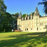 Chateau de Varambon