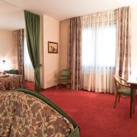 Hotel Tessarin