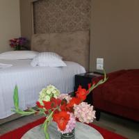 Hotel Erandi, hotel in Rinas