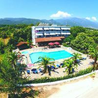 Hotel Pantazis, hotel in Paralia Panteleimonos
