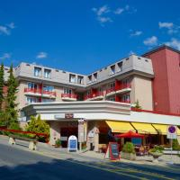 Alpine Classic Hotel, hotel in Leysin