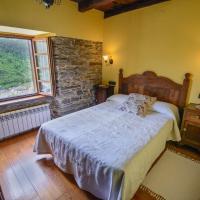 A Casoa, hotel en Santa Eulalia de Oscos