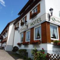Hotel Landgasthof Grüner Baum, Hotel in Hochdorf