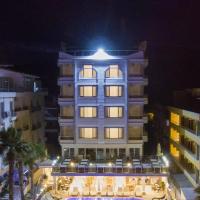 Amphora Hotel, hotel in Ayvalık