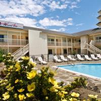 A Wave Inn - Montauk, hotel in Montauk