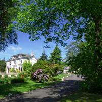 The Marcliffe Hotel and Spa, hotel in Aberdeen