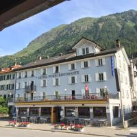 Hotel & Restaurant Forni