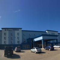 Stars Inn and Suites Building A, hotel em Fort Saskatchewan