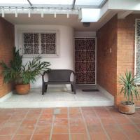 El Rosal, hotel in Cúcuta