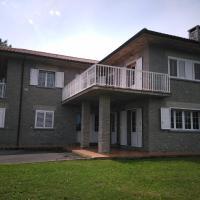 Villa with Ocean View, hotel in Torquiendo