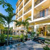 Hoi An Rose Garden Hotel: Hội An şehrinde bir otel