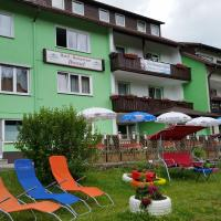 Hotel-Pension Dressel, Hotel in Warmensteinach