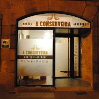 A Conserveira, hotel in Redondela