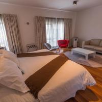 Aruma Hotel Boutique, hotel en Arica