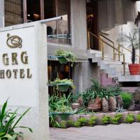 Hotel GRG, отель в городе Вадодара