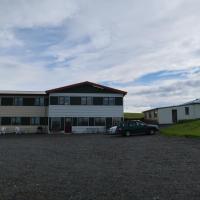 Hvoll Hostel, hotel in Kirkjubæjarklaustur